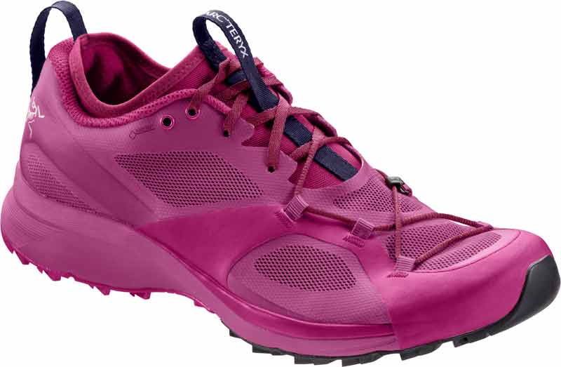 Arcteryx Norvan VT GTX W Orion Twilight