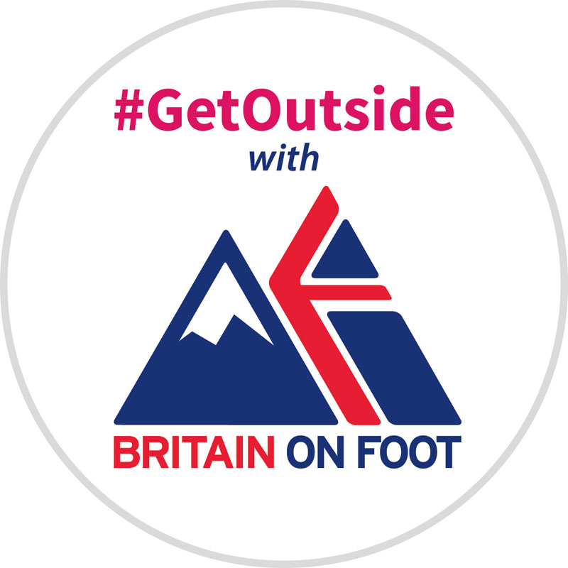 GetOutside with Britain on Foot roundel 002