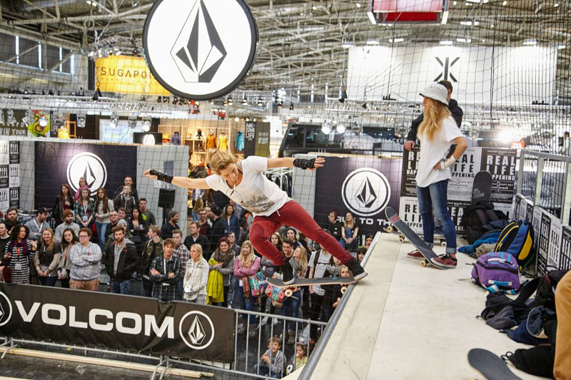 ISPO Munich Fair