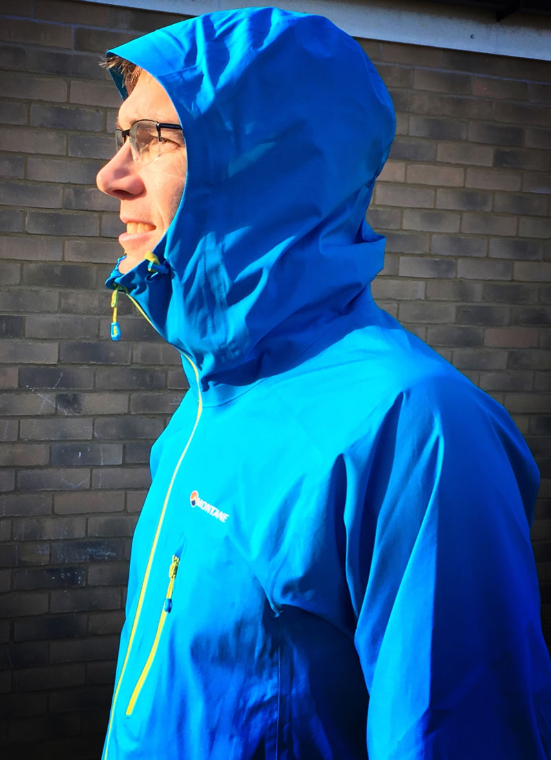 Montane Spine Jacket 13
