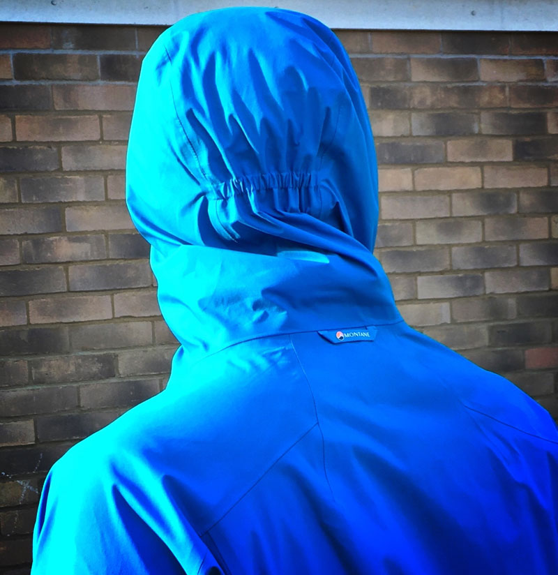 Montane Spine Jacket 14
