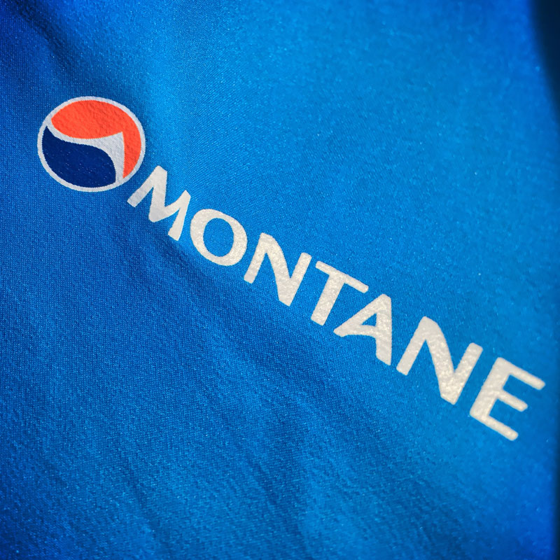 Montane Spine Jacket 16