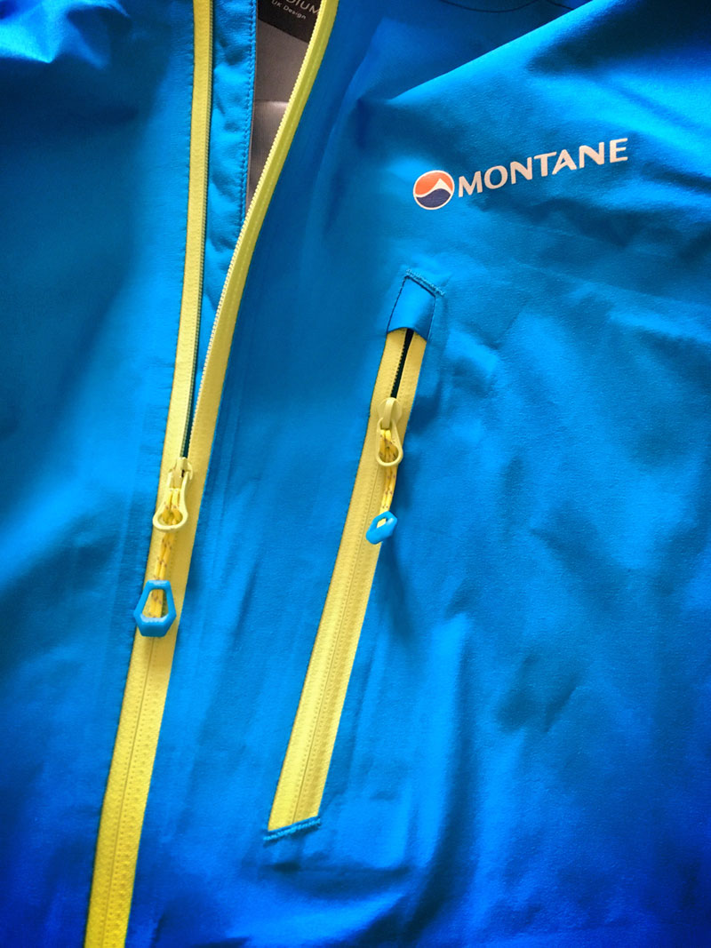Montane Spine Jacket 9