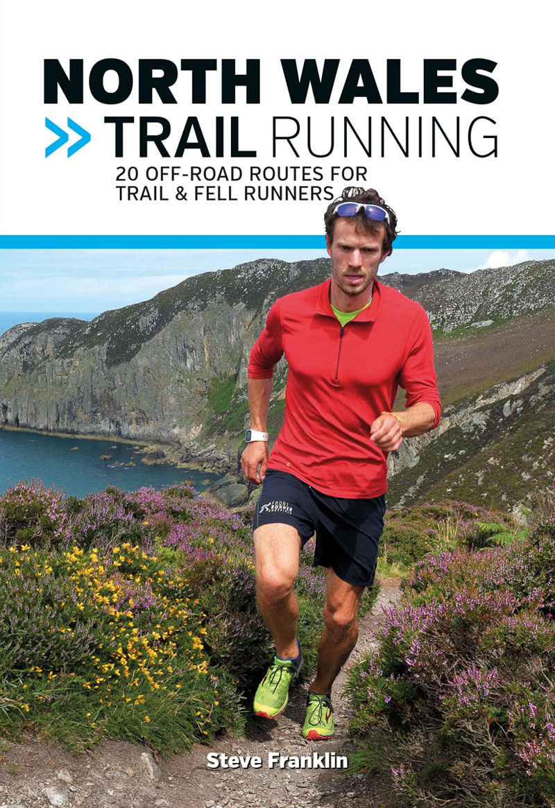 North Wales Trail Running 1