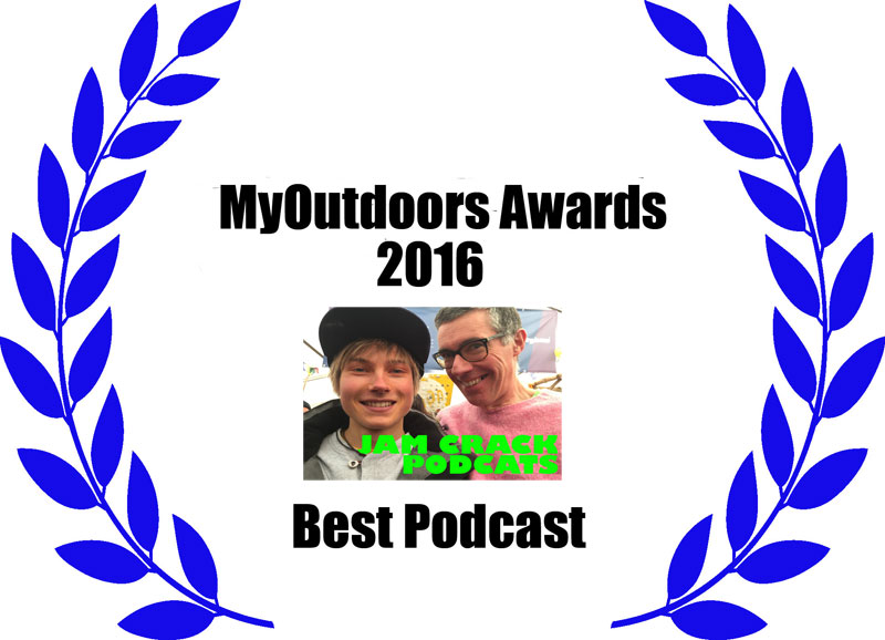 PodcastAward