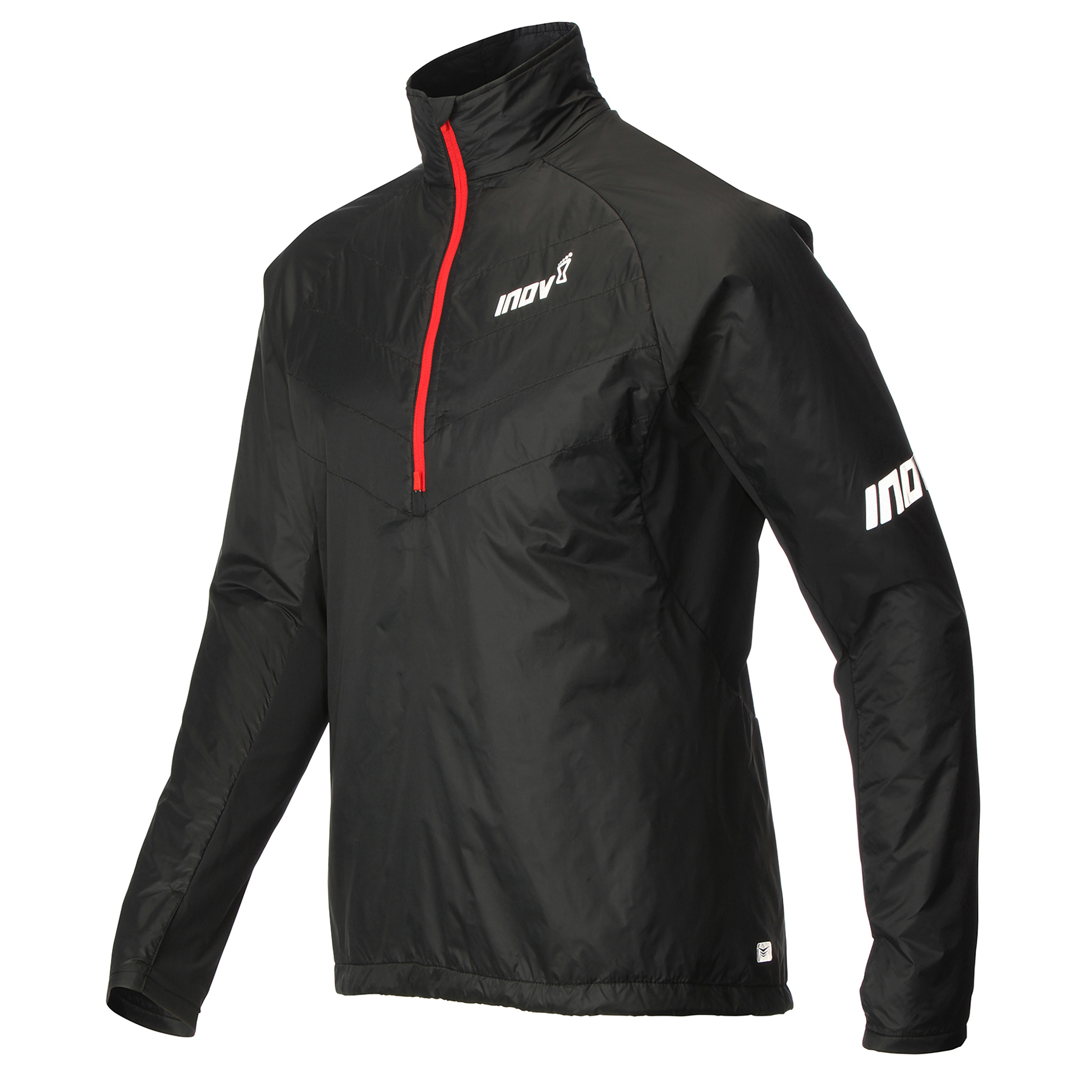 ATC THERMOSHELL HZM BLACK RED 7471