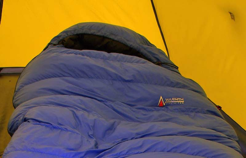 But Looking At The Build Quality Design And Innovation In Pure Range We Rate Them Highly Choice To Offer A Sleeping Bag With Waterproof Hood