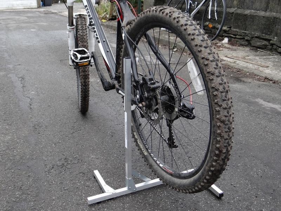 The TrackStand from Od Designs: Tested and Reviewed