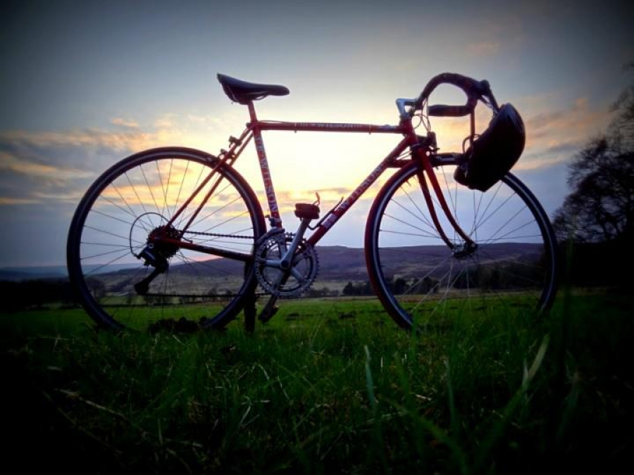 NT and Heason Events launch Peak District Cycle to the Cinema