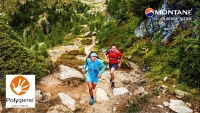 Montane Via Trail Series with Polygiene