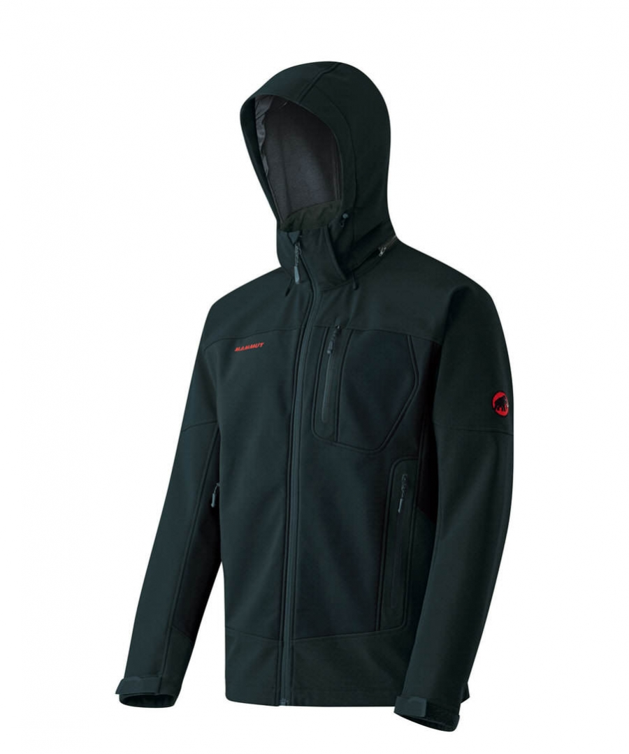 Mammut Plano Hoody Tested and Reviewed
