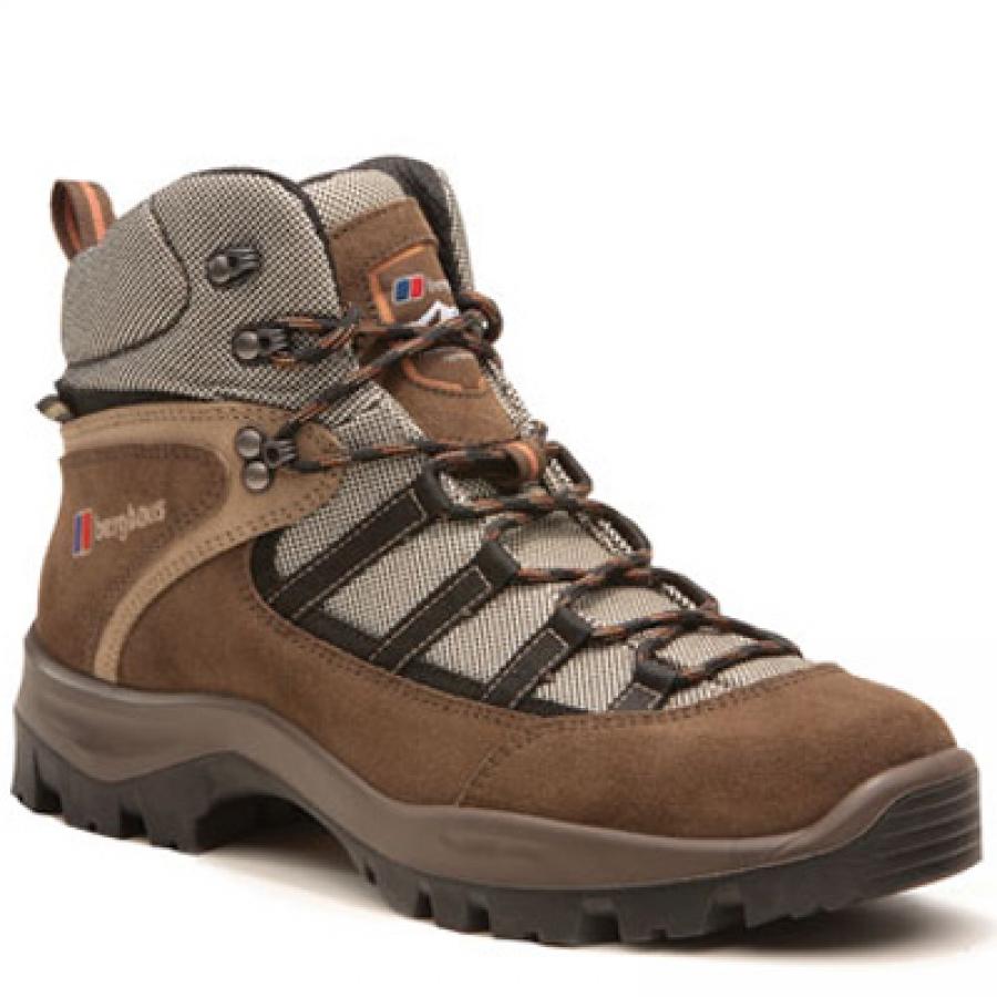 Berghaus Explorer Light Walking Boots  Reviewed