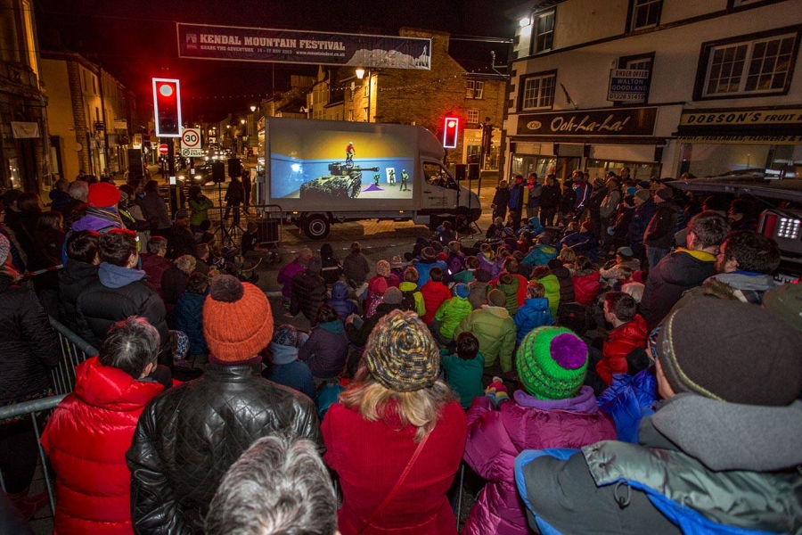 Countdown to Kendal as organisers promise more surprises to come