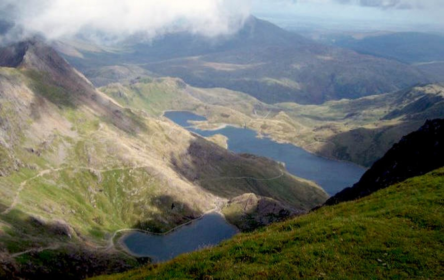 "Is Snowdonia National Park decision to remove ""false paths"" sanitising our mountains"