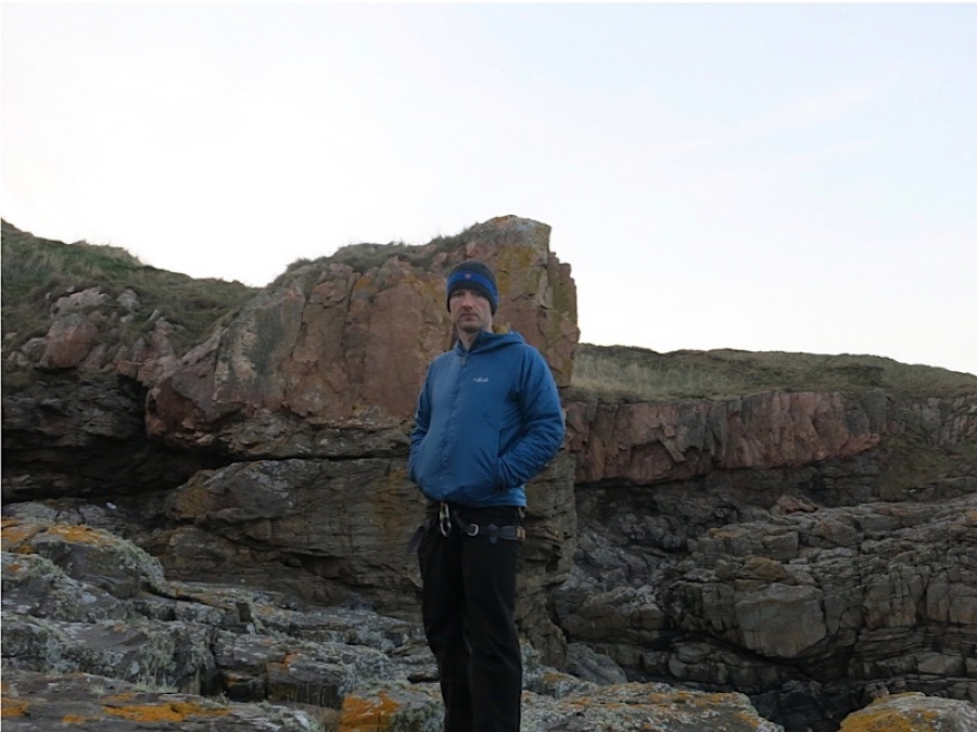 Rab Xenon X Jacket Tested and Reviewed