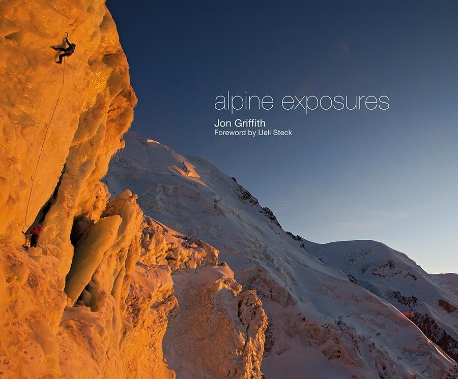 Jon Griffith's Alpine Exposures reviewed