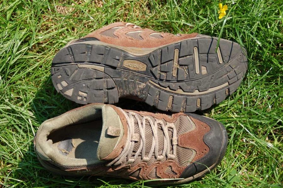 Anatom V1 Trail Shoe  Reviewed
