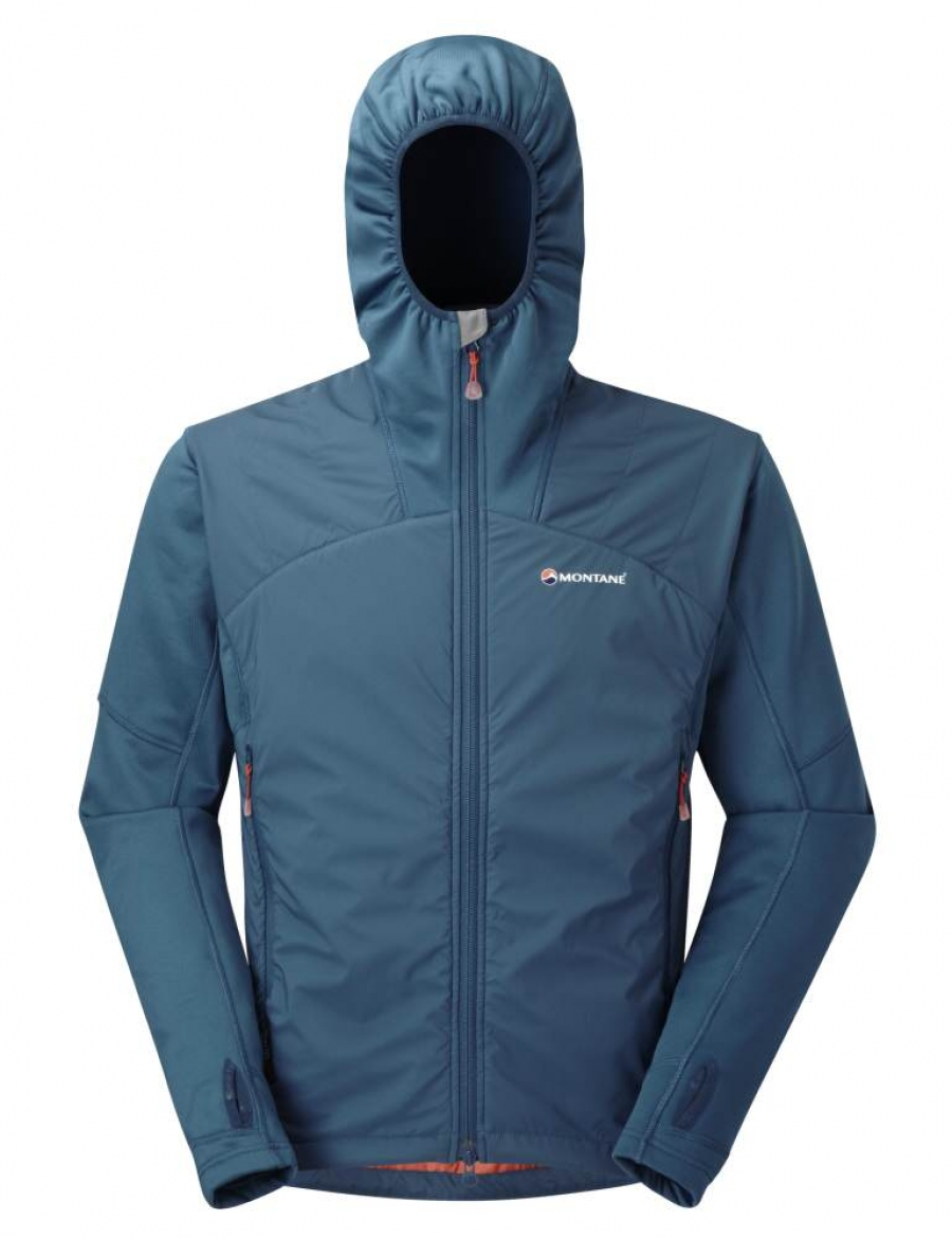 Montane Alpha Guide Jacket tested and reviewed
