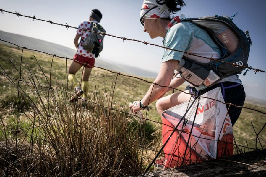 Berghaus Dragon's Back Race - Day four review