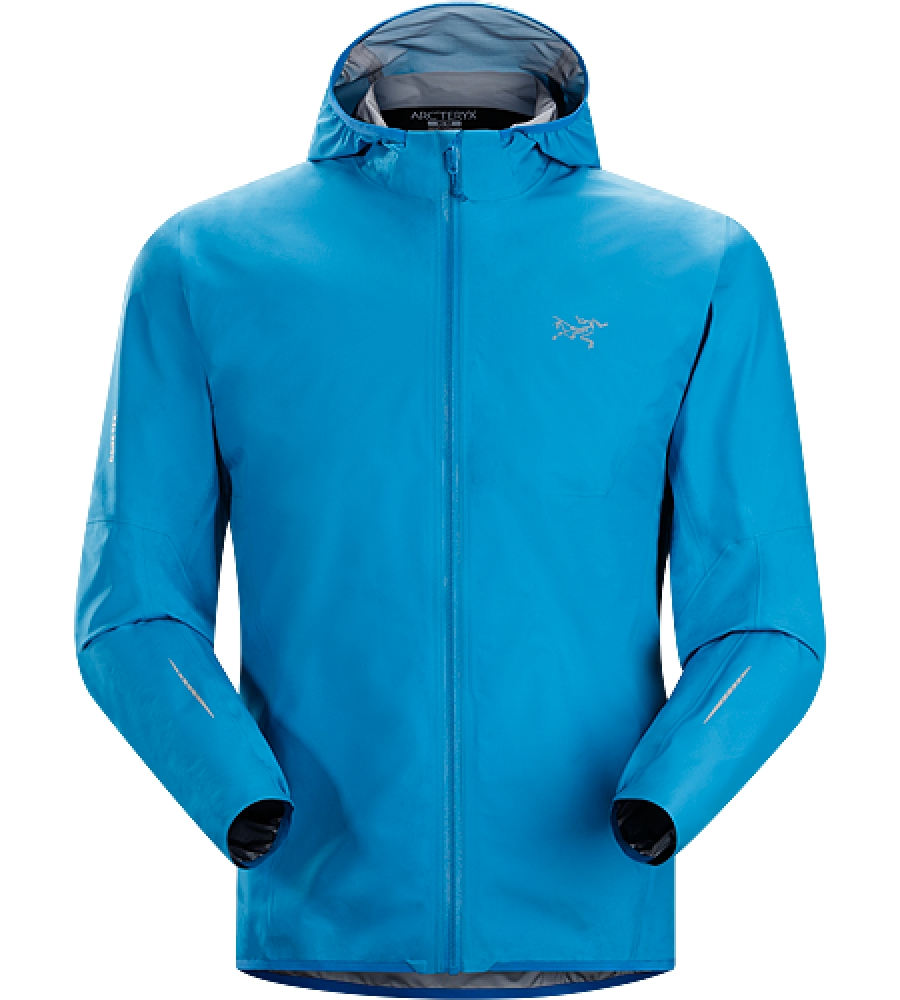 Arc'teryx Norvan tested and reviewed