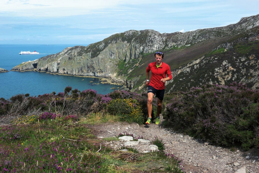 North Wales Trail Running - reviewed by Steve Chilton