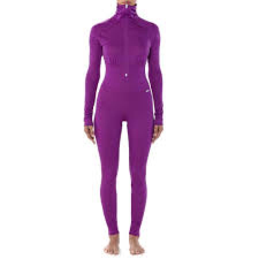 Capilene 4 Expedition Weight Women's One Piece Suit Reviewed