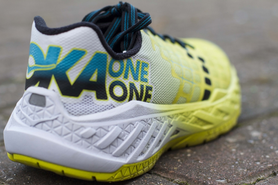Hoka One One Clayton - Tested and Reviewed