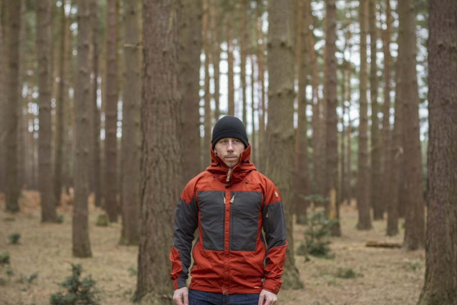 Fjallraven Keb Jacket - Tested and Reviewed