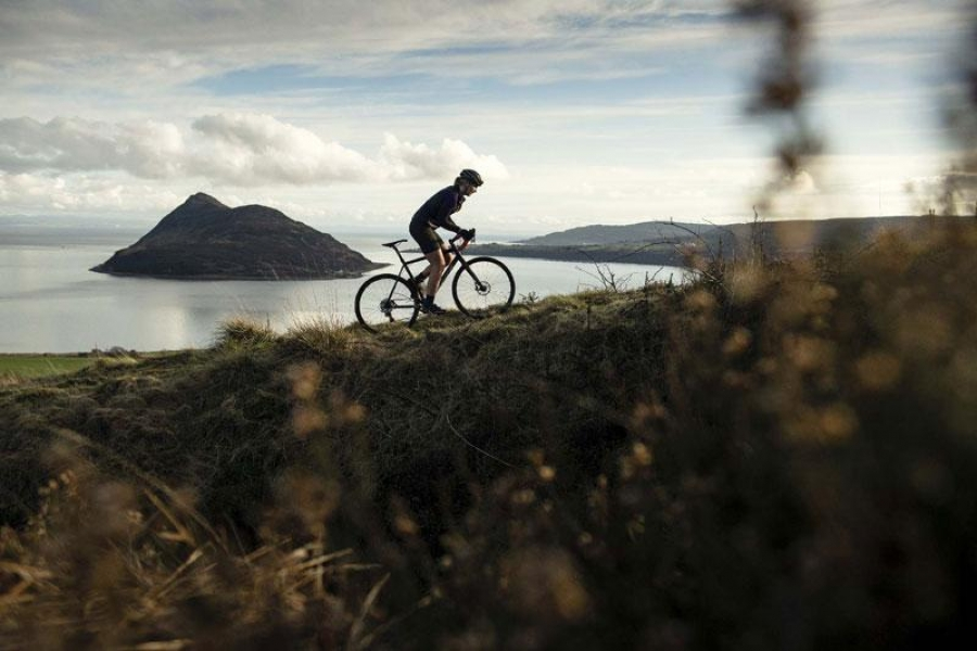 Giro expands Grinduro to UK with Arran event