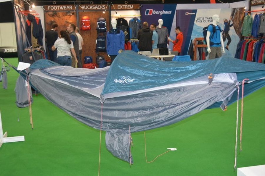 Outdoor Trade Show announces new venue for 2018