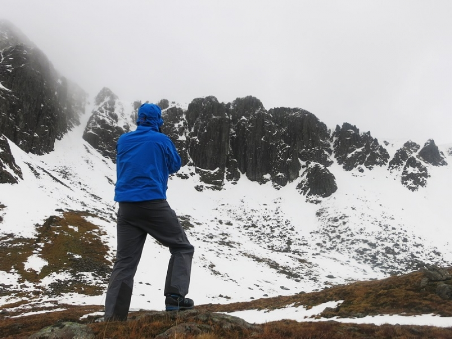 Rab Neo Guide Jacket and Pants - Tested & Reviewed