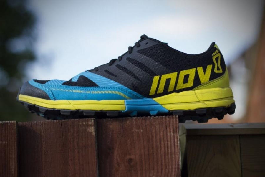 Inov-8 Terraclaw 250 - Tested and Reviewed