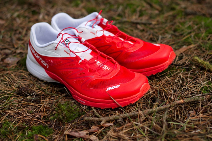 Salomon S-LAB Sense 5 Ultra - Tested and Reviewed