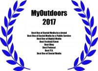 MyOutdoors Awards 2017