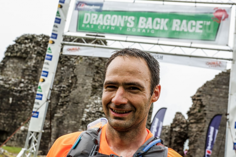 Race director Shane Ohly assesses the likely contenders in the 2017 Berghaus Dragon's Back Race
