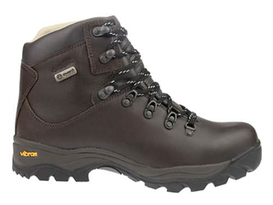 KSB Skye X-Lite eVent boots Reviewed