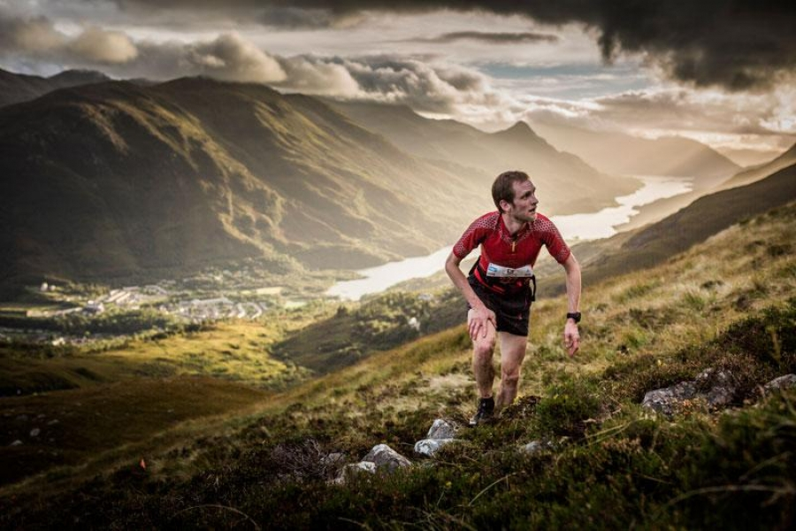 Salomon Skyline Scotland Preview