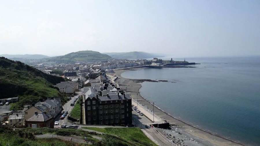 Aberystwyth Cycle Festival and the Welsh Wild Sportive