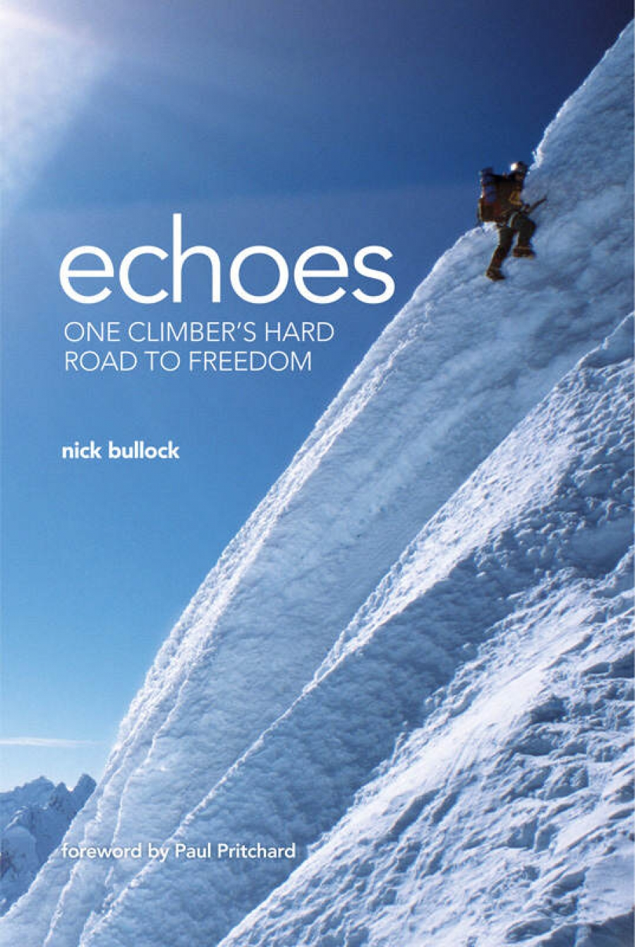 Echoes by Nick Bullock - reviewed