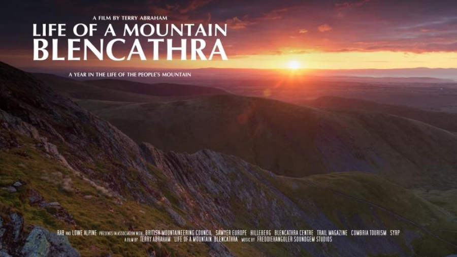 Life of a Mountain: Blencathra. An exclusive 1st review