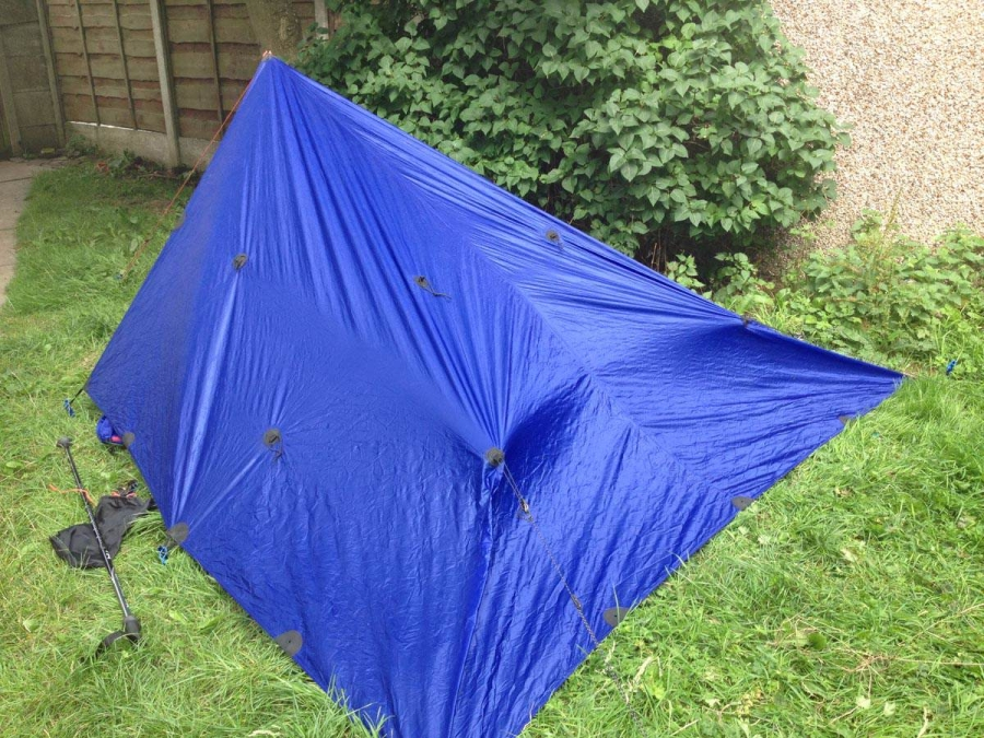 Alpkit Rig 7 Reviewed