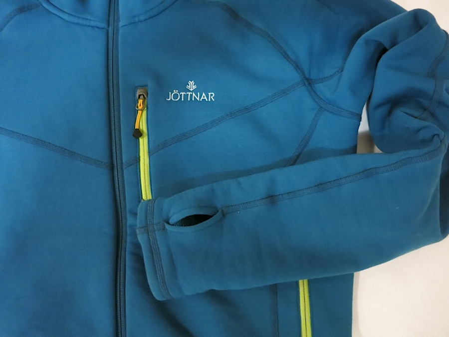 Jöttnar Magni Mid-layer: Tested & Reviewed