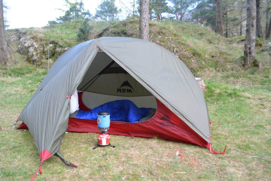 Primus Lite+ Stove tested and reviewed