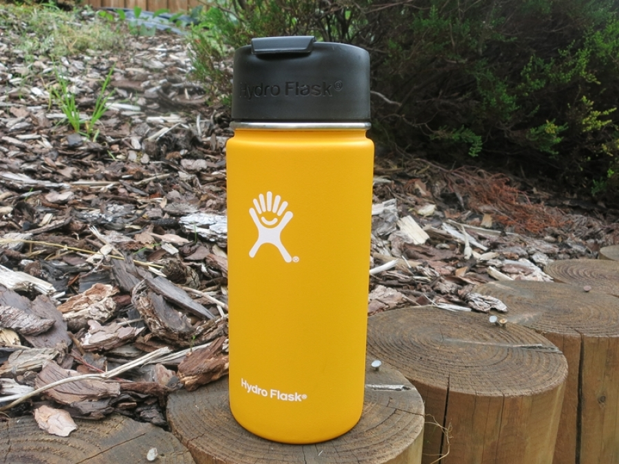 Hydro Flask 16oz Flip Lid: Tested & Reviewed