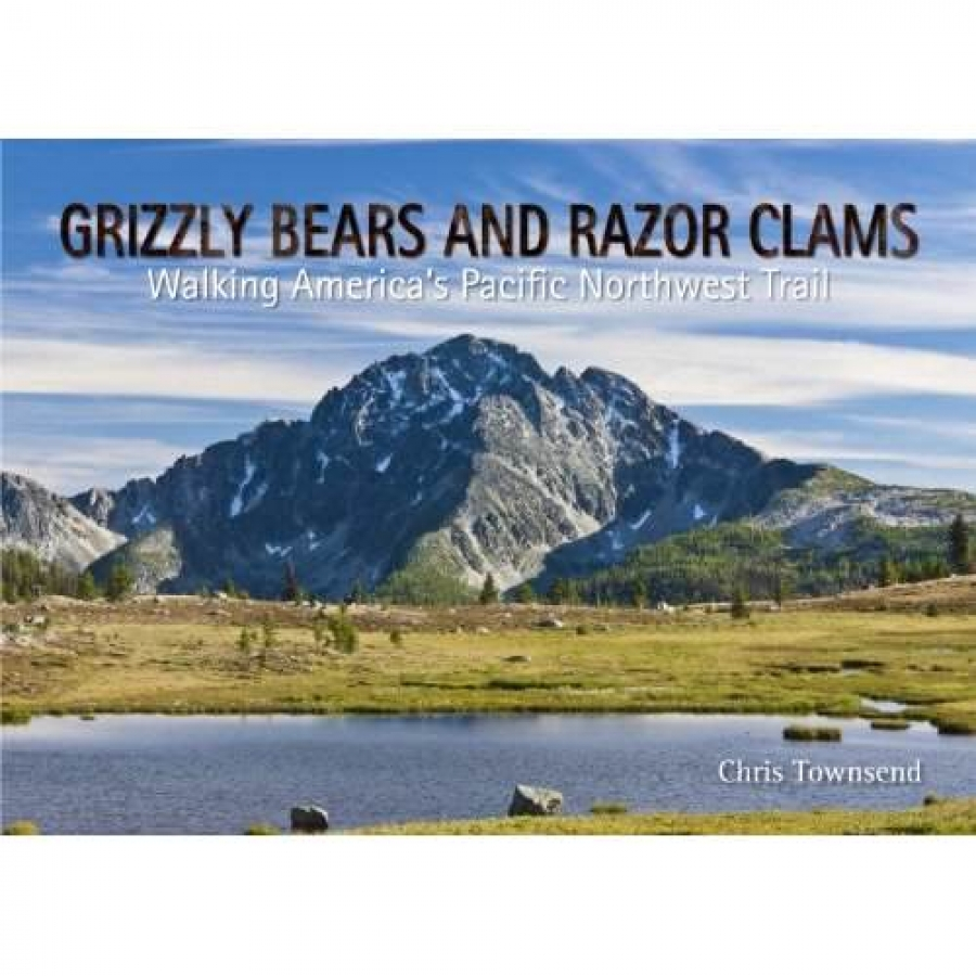 Grizzly Bears and Razor Clams - Reviewed