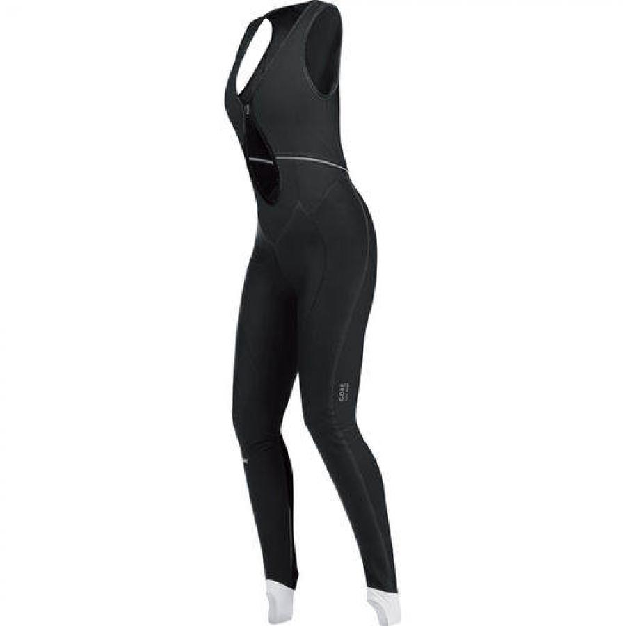 Gore Women's Oxygen Windstopper bib tights