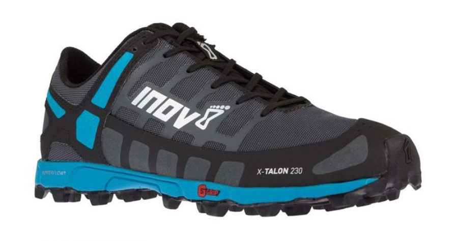 Inov8 X-Talon 230 - long term test and review