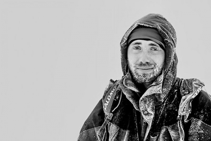Pavel Paloncy claims third Spine Race win in brutal conditions