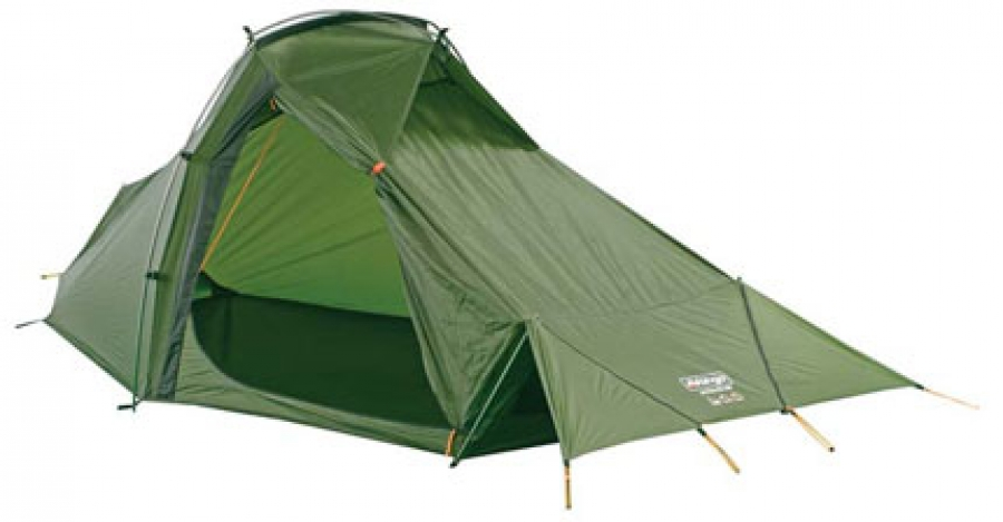 Vango Ultralight 200 Reviewed