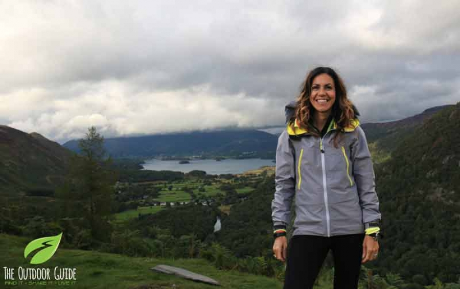 Keswick Mountain Festival speaker programme presents TV stars, mountaineering heroes and a double Olympic champion